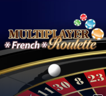 Multiplayer French Roulette william hill