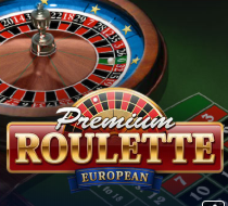 Premium Roulette european william hill