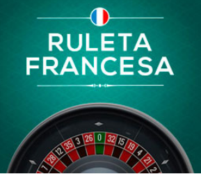 Ruleta Francesa