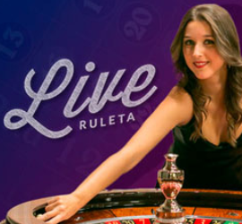 Ruleta Live Casino Gran Madrid