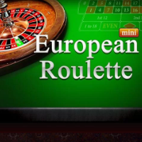 Mini ruleta europea Bwin