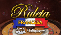 Ruleta francesa multiplayer