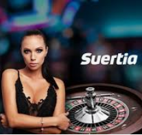 suertia ruleta en vivo