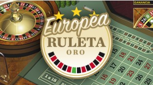 ruleta europea luckia